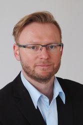 Björn Roos - Projektleiter Vertrieb - Anlagenbau Günther