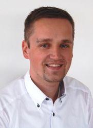 Matthias Stier - Leitung Controlling - Anlagenbau Günther