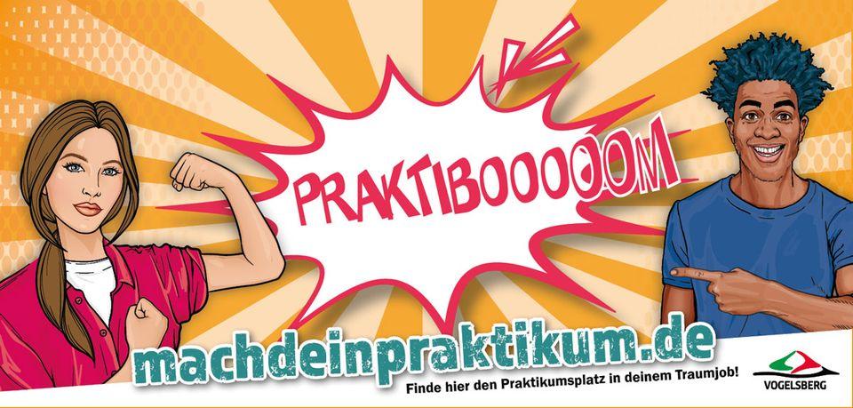 Praktiboom - machdeinpraktikum.de