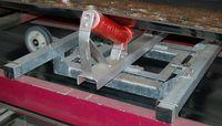 Accessories conveyor belts - belt scales