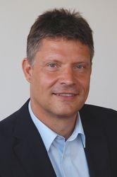 Andreas Nitzsche - Vertrieb und Partnermanagement