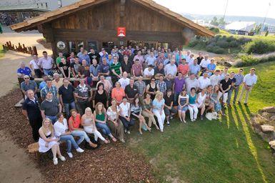 Das Team von Anlagenbau Günther