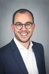 Felix Wohlfahrt - Leitung Vertrieb Anlagenbau Günther