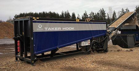 TAKER HOOK TL-12