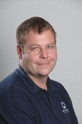 Andre Weiß - Ersatzteilvertrieb After-Sales - Anlagenbau Günther