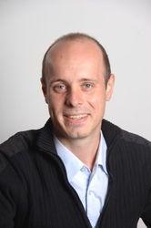 Michael Ullersperger - Betriebsleiter - Anlagenbau Günther
