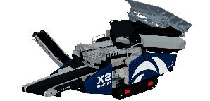 SPLITTER X2