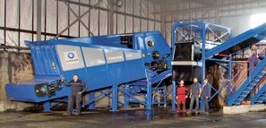 Anlagenbau Günther - Recyclingtechnik - Produkte