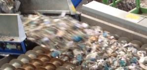 Anwendungen - Anlagenbau Günther - Recyclingtechnik