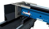 Accessories conveyor belts - funnels and handover systems