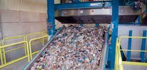 Fördertechnik - Anlagenbau Günther - Recyclingtechnik