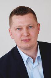 Roman Hanke - Projektleiter Vertrieb - Anlagenbau Günther
