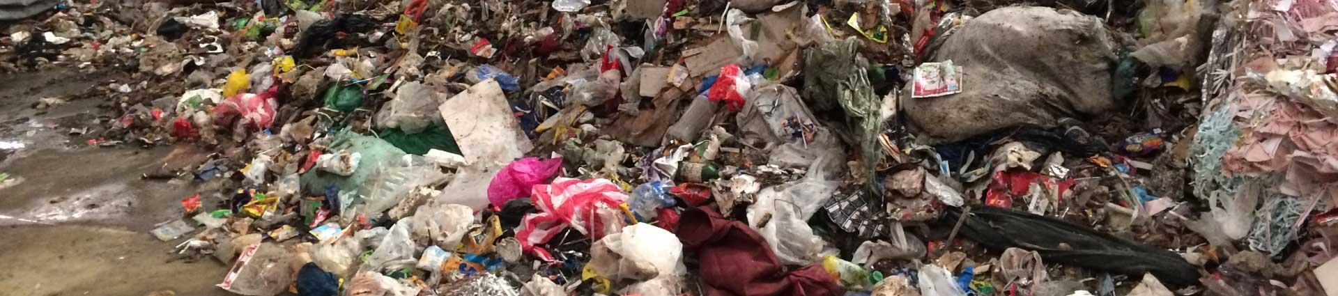 Ersatzbrennstoffe und Sekundärbrennstoffe - Energiegewinnung aus Abfall