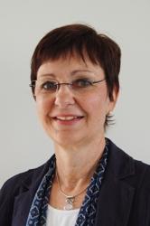 Ulla Heuser- Leitung Personalwesen - Anlagenbau Günther