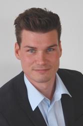 Rouven Eurich - Auftragsmanagement - Anlagenbau Günther