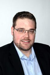 Andree Hofmann - Projektleiter Vertrieb - Anlagenbau Günther