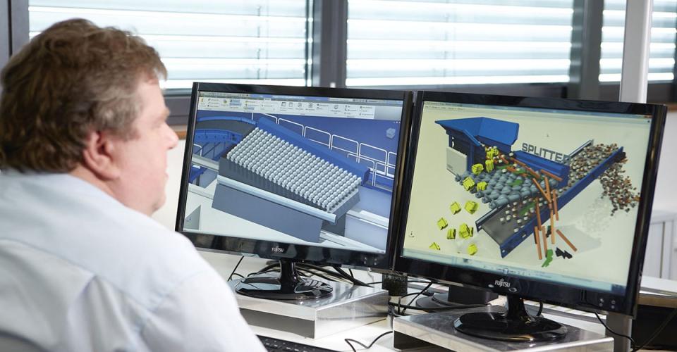 Anlagenbau Günther - Konzeptionierung