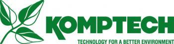 Logo Komptech